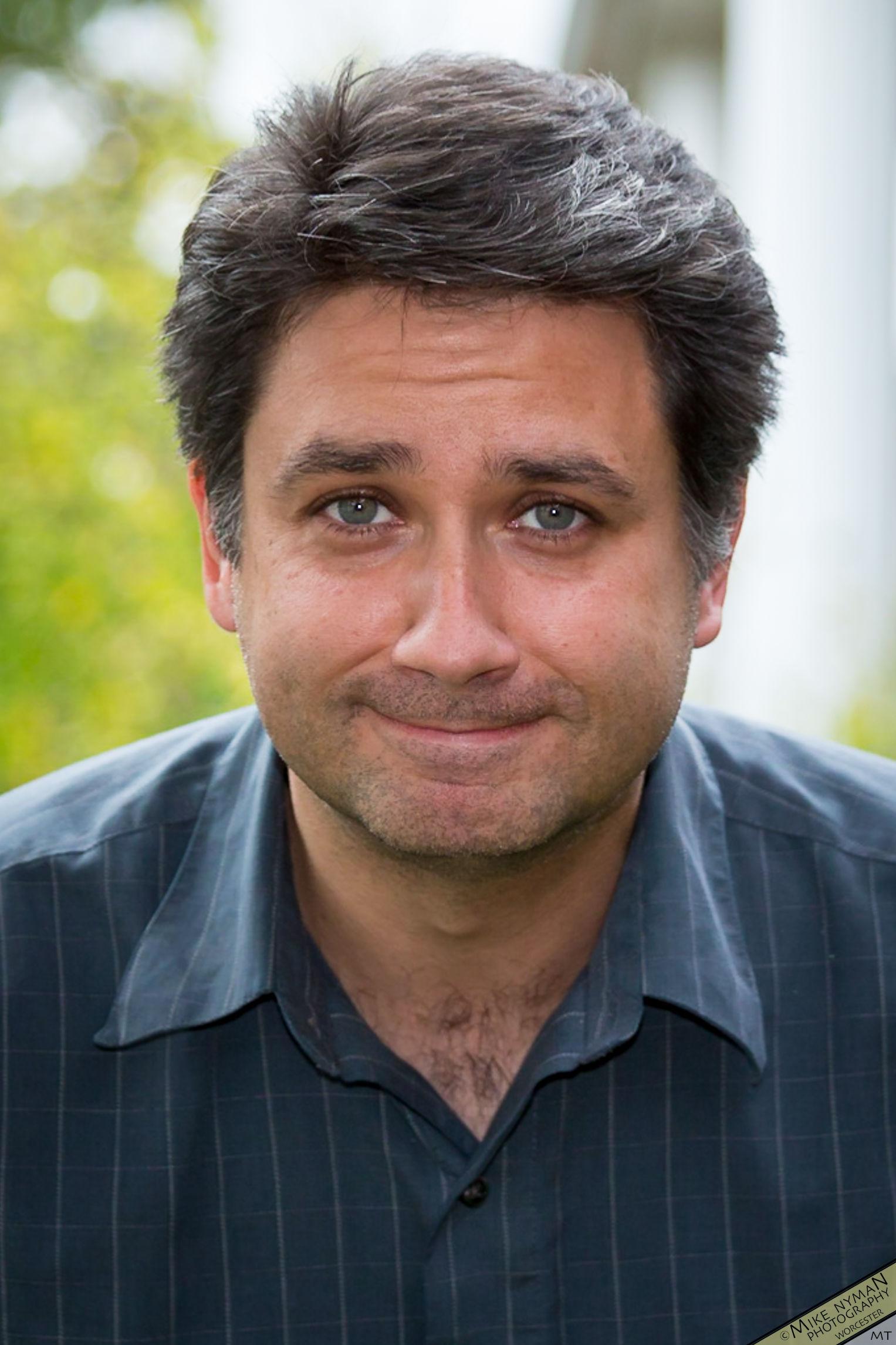 Mike Nyman